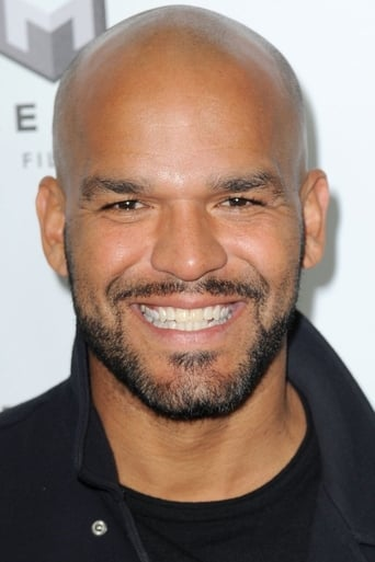 Image of Amaury Nolasco