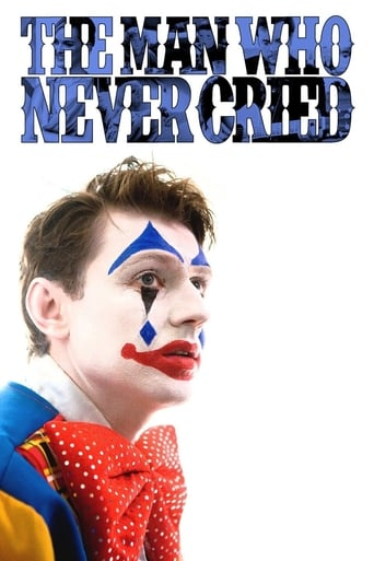 Poster of The Man Who Never Cried