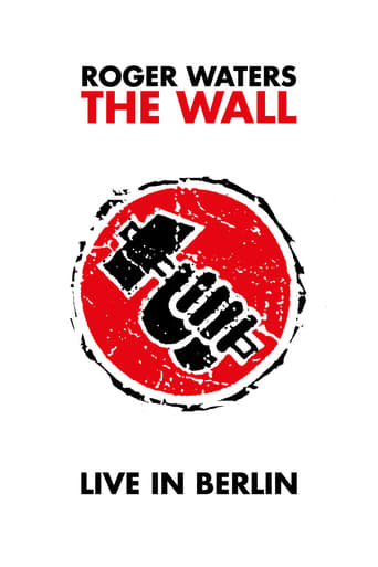 Poster of Roger Waters: The Wall - Live in Berlin