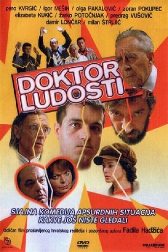 Watch The Doctor of Craziness full movie online 1337x