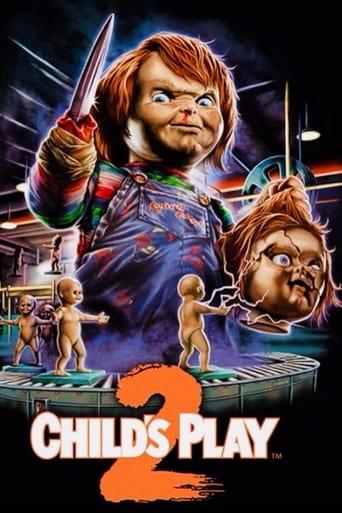 Chucky la poupée de sang  (Child's Play 2) stream complet