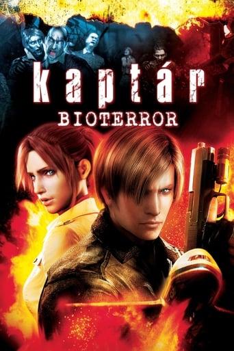 Kaptár: Bioterror