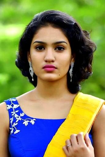 Image of Saniya Iyappan