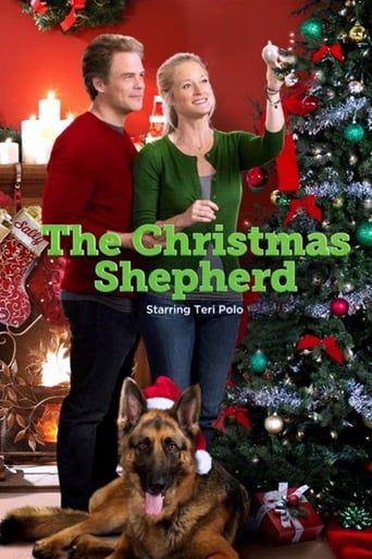 Poster of The Christmas Shepherd