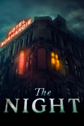 The Night download