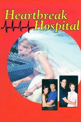 Poster of Heartbreak Hospital