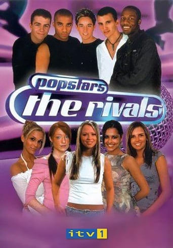 Poster of Popstars: The Rivals