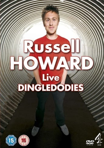 Poster of Russell Howard Live: Dingledodies