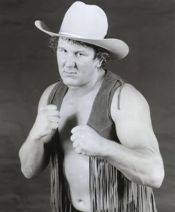 Image of Bob Orton, Jr.
