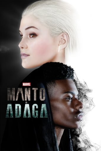 Assistir Marvel - Manto & Adaga online
