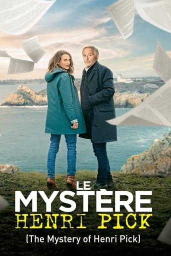 Le Mystère Henri Pick streaming
