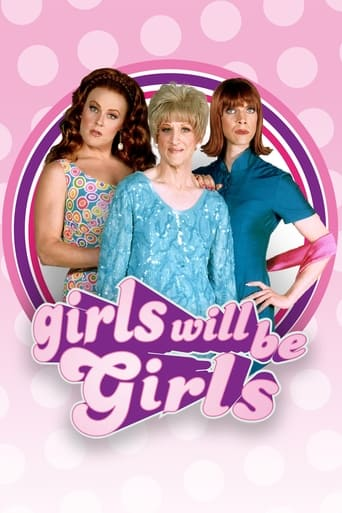 Girls Will Be Girls