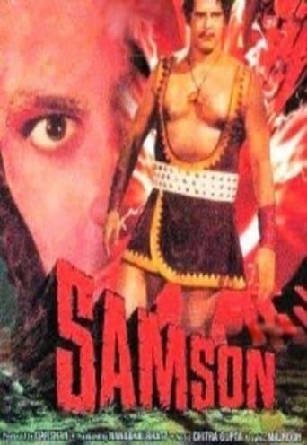 Watch Samson 1964 full online free