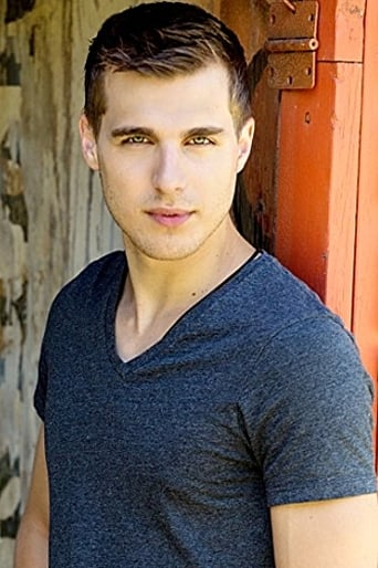 Image of Cody Linley