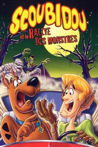 Scooby-Doo ! et le rallye des monstres