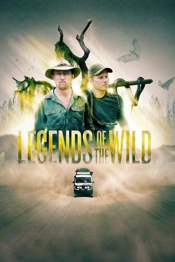 Rätsel der Wildnis - Auf Expedition mit Damian & Matt