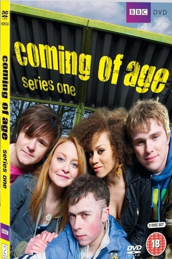 Poster of Coming of Age