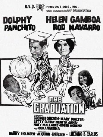 Watch The Graduation Free Movie Online