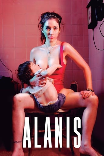 Poster of Alanis