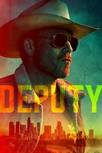Poster of Deputy