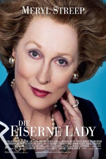 Die Eiserne Lady - Historie / 2012 / ab 6 Jahre