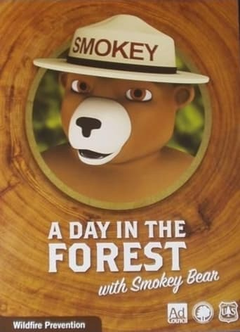 A Day in the Forest with Smokey Bear