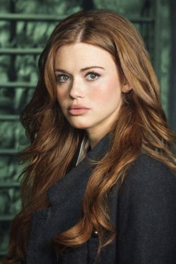 Image of Holland Roden