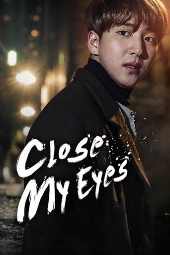 Poster of Close My Eyes