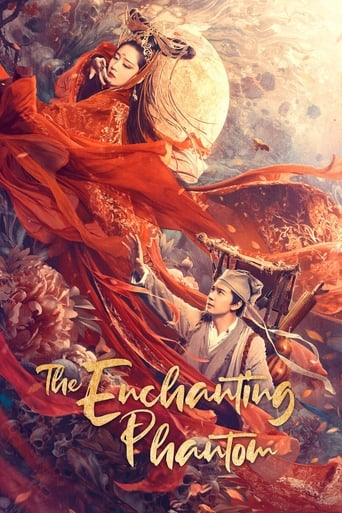 Poster of The Enchanting Phantom