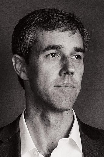 Image of Beto O'Rourke