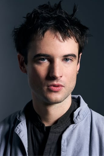 Image of Tom Sturridge