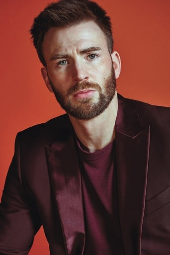 Image of Chris Evans