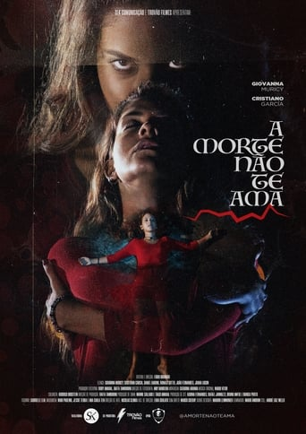 Watch A Morte Não Te Ama 2021 full online free