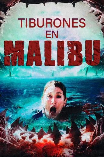 Poster of Malibu Shark Attack