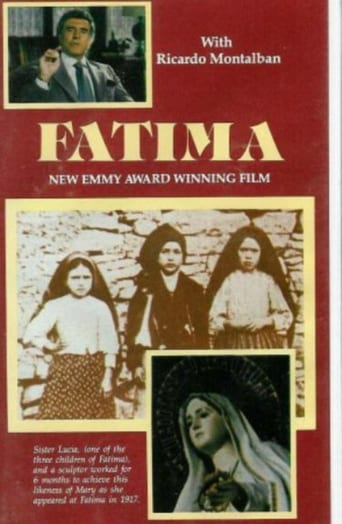 Poster of Fatima
