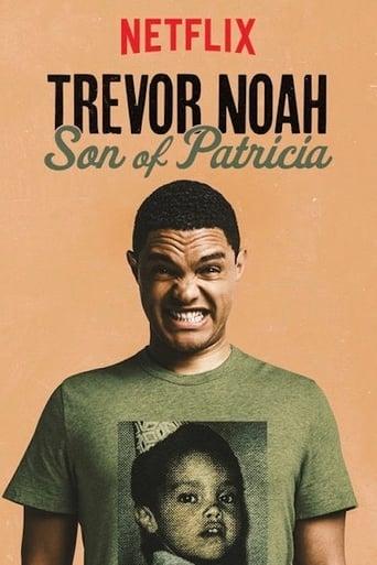 Trevor Noah: Son of Patricia poster