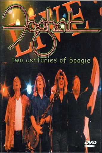 Foghat: Two Centuries of Boogie