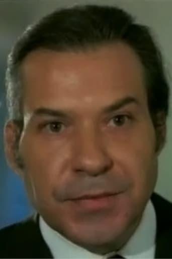 Image of Vasos Andronidis