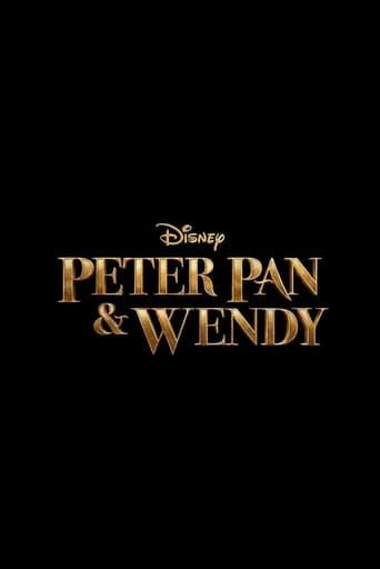Poster of Peter Pan & Wendy