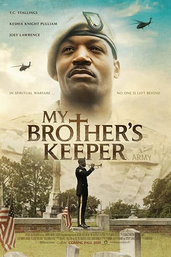 Watch My Brother's Keeper Online Free in HD