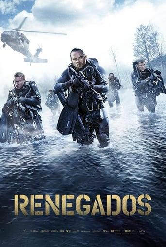Poster of Renegados