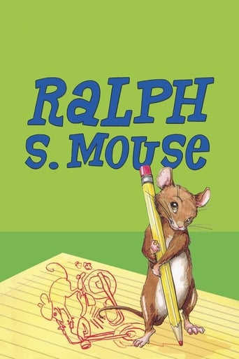 Poster of Ralph S. Mouse
