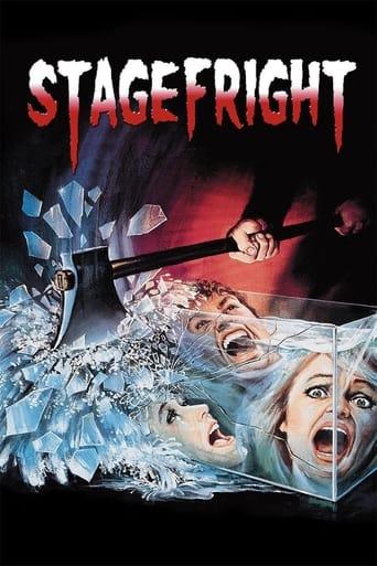 Poster of StageFright: Aquarius