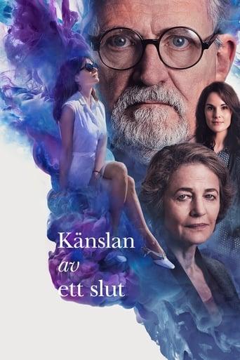 Poster of Känslan av ett slut