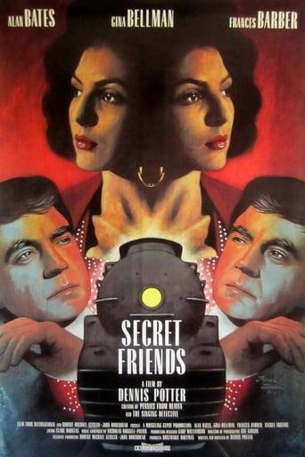 Poster of Secret Friends