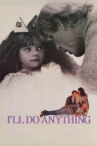 Poster of I'll Do Anything