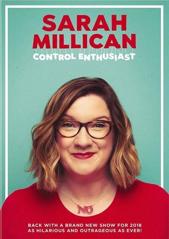 Watch Sarah Millican: Control Enthusiast full movie online 1337x