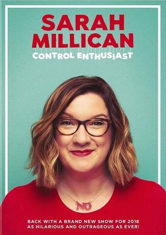 Poster of Sarah Millican: Control Enthusiast