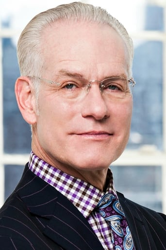 Image of Tim Gunn