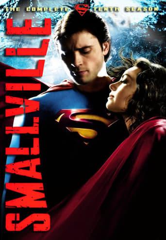 Smallville 10ª Temporada Completa Torrent
